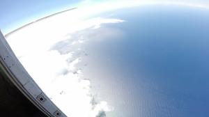 Skydiving in Hawaii!