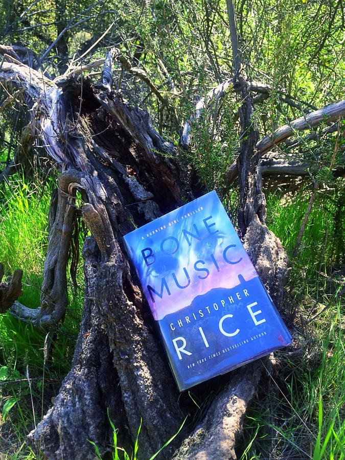Book Review: Bone Music by Christopher Rice