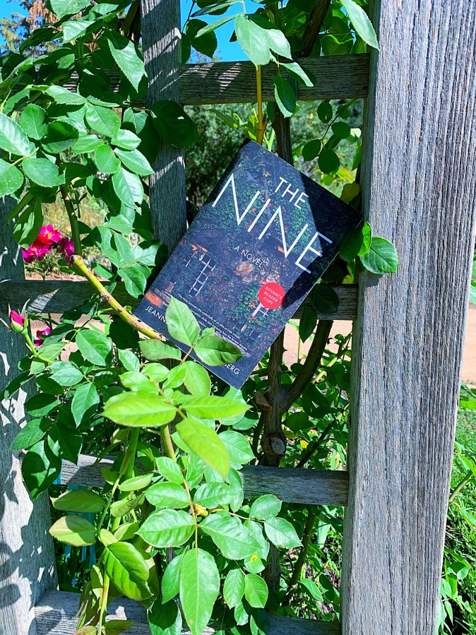 Book Review: The Nine by Jeanne McWilliams Blasberg